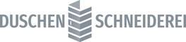 Duschenschneiderei GmbH Logo
