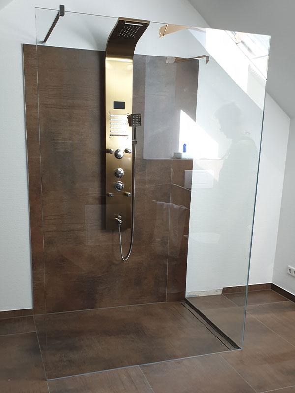 Referenzen_Übersicht_Walk-In-Dusche